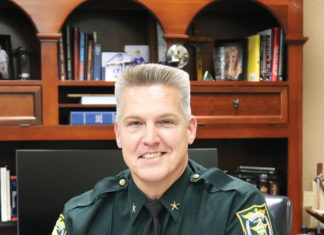 Sheriff Ashley