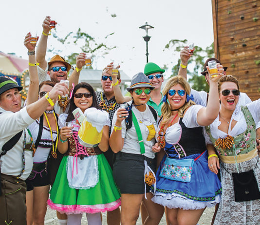 Baytowne Beer Fest