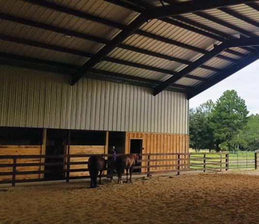 Westonwood Ranch Stable