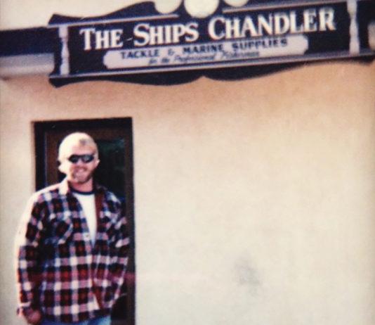 ships chandler