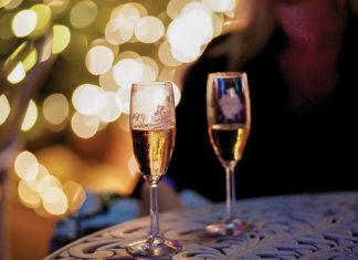 Baytowne Sparkling Wine