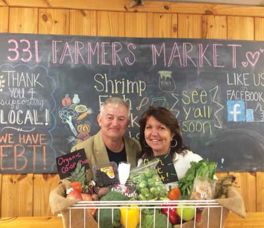 Bay Buzz 331 Farmers Market