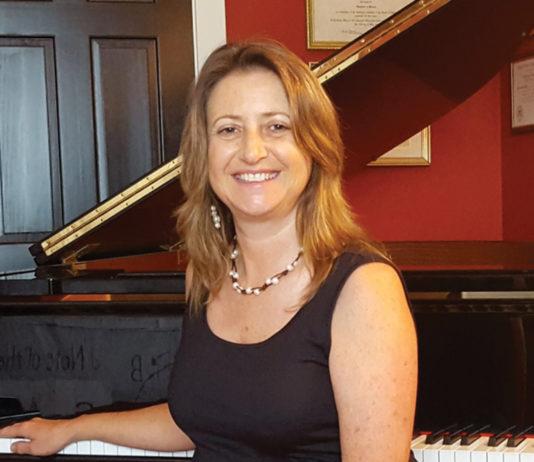 Lisa Cyr