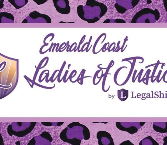Ladies of Justice