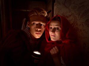 ECTC Red Riding Hood