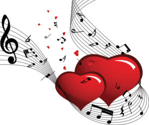 Studio 237 Music Lessons: The Sound of Love