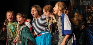 Emerald Coast Theatre Company's Summer Camps 2021