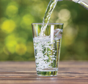 Ask Dr. Marty: It's All About Water! Drink It Up!