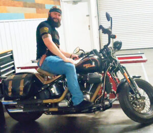Veterans 48 Keeps It Real: Builds Bikes for Vets, And Much More